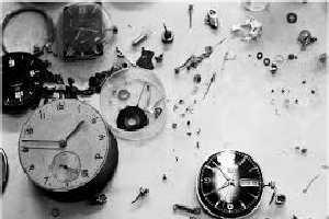 Laboratorio orologeria